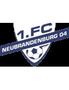 1.FC Neubrandenburg 04 U19