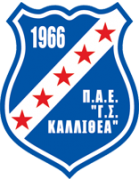 GS Kallithea U19