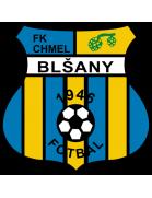 FK Chmel Blsany B