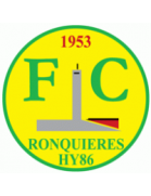 FC Ronquieres-Hy