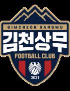 Gimcheon Sangmu Jugend
