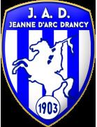 Jeanne d'Arc de Drancy U19
