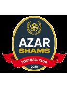 Shams Azar Ghazvin