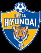 Ulsan Hyundai U18