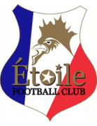 Etoile FC (2010-2011)