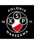 Polonia Warschau II