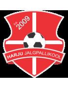 Harju JK Laagri II