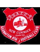 Glenafton Athletic FC