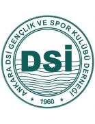 Ankara DSI Spor Altyapı
