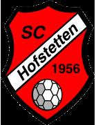 SC Hofstetten Jugend