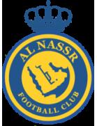 Al-Nasr Riad U19