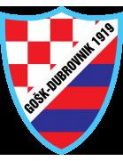 NK GOSK - Dubrovnik 1919