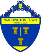 Warrington Town FC