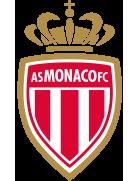 AS Mónaco Sub19