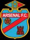 Arsenal Fútbol Club II