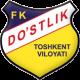 Dustlik Tashkent