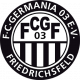FC Germania Friedrichsfeld