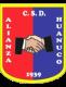 Alianza Universidad II