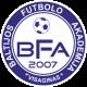 Baltijos Futbolo Akademija