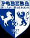 ACS Pobeda Star Bisnov