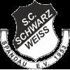 Schwarz-Weiß Spandau