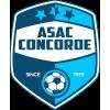 ASAC Concorde Nouakchott
