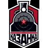 Lokomotiv-Kazanka Moscou