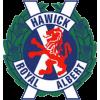 Hawick Royal Albert United FC