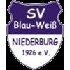 SG Blau-Weiß Niederburg