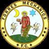 Forres Mechanics FC