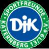 DJK Sportfreunde Katernberg 13/19