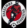 Y. Konoplev Football Akademia U16