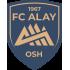 FK Alay Osh
