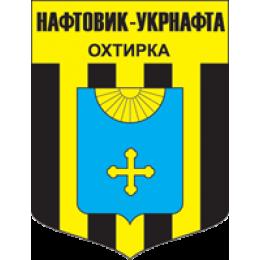 Naftovyk Okhtyrka