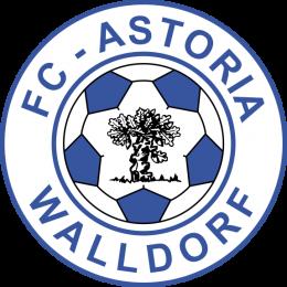 FC-Astoria Walldorf