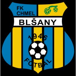 FK Chmel Blsany