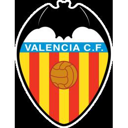 Valencia CF Formação