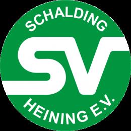 SV Schalding-Heining II