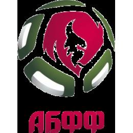 Bielorrússia Sub19