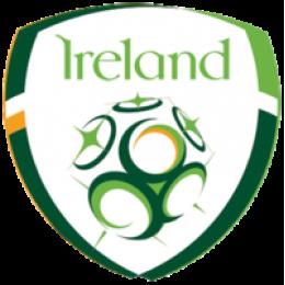 Irlanda U16