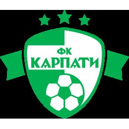 Karpaty 2 Lviv