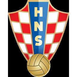 Kroatië Onder 15