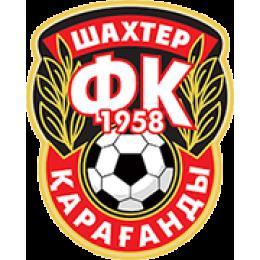Shakhter Karaganda Jugend