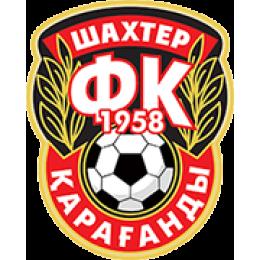 Shakhter Karaganda U19