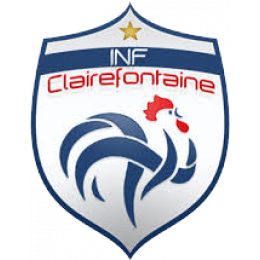 INF Clairefontaine Jugend