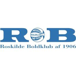 Roskilde B.1906 Jugend