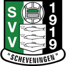 SVV Scheveningen 2