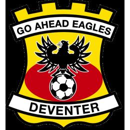 Go Ahead Eagles Deventer U17