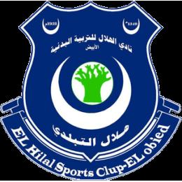 Al-Hilal Obeid