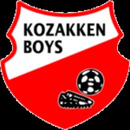 Kozakken Boys 2